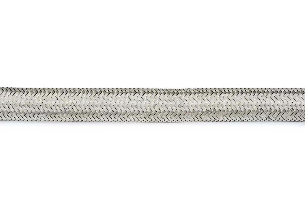 RaceFlux stainless steel braided Viton hose for fuel and oil SAE J30 R9 rated  sc 1 st  AN Hose Fittings by RaceFlux & RaceFlux Stainless Steel Braided Viton Hose for Fuel and Oil